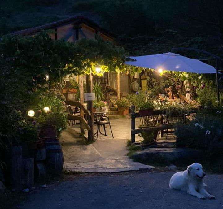 Le notti in Val Chiappella